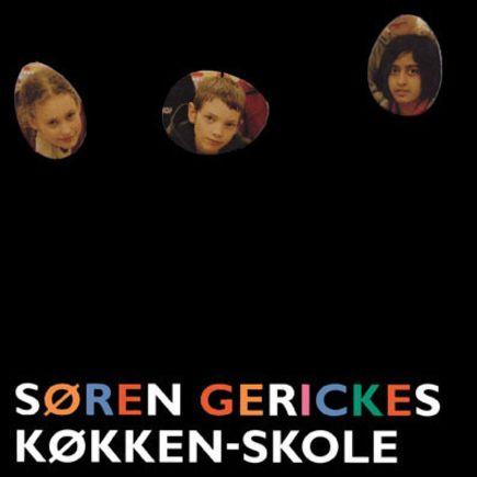 Søren Gerickes KØKKEN-SKOLE