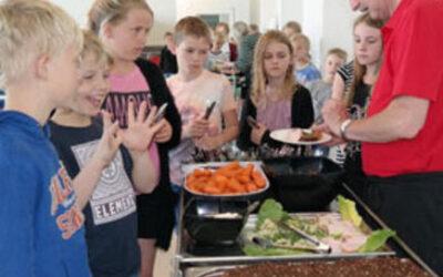 Heltids-undervisningen i Aarhus Kommune