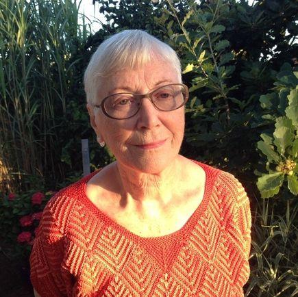 Elsemarie Hougaard