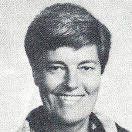 Else Ernstsen – formand 1986-92