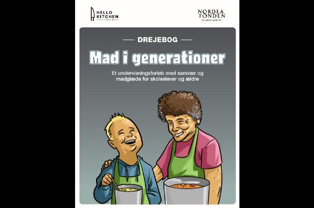 Mad i Generationer