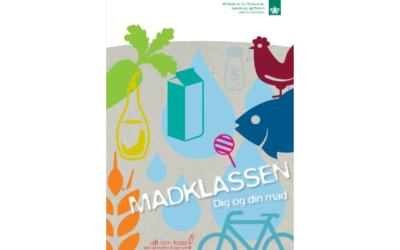Madklassen – Dig og din mad