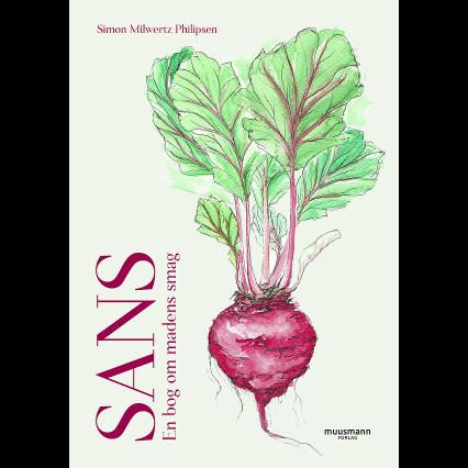 SANS – en bog om mad og smag