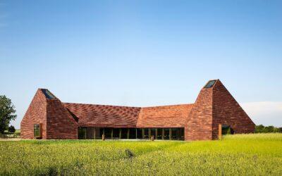 Kornets Hus modtager millionstøtte af Nordea-fonden