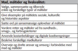 Kommunal læseplan i Fakse
