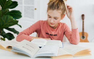 Undervisningsmaterialer og læremidler